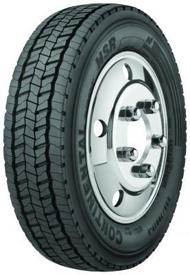 HSR Tires